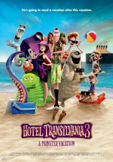 HOTEL TRANSYLVANIA 3: A MONSTER VACATION 2018