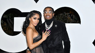 Saweetie Confirms Breakup With Quavo I emotionally checked out a long time ago and have walked away with a deep sense of peace and freedom.