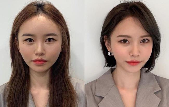 Gợi ý chọn đúng kiểu tóc phù hợp cho khuôn mặt tròn, góc cạnh hay thon dài