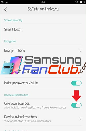 How to Download & Install Latest Tutu App for Android Samsung Galaxy Phones?
