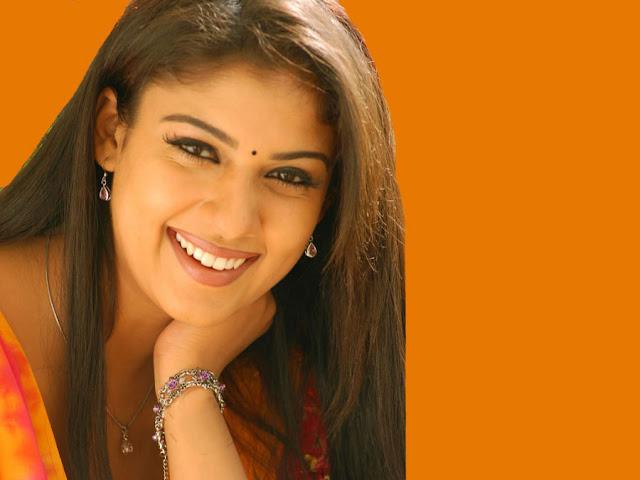 Actress Nayanthara HD Wallpapers Free Download