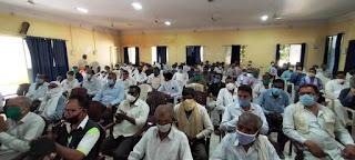 मुख्यमंत्री किसान कल्याण योजनान्तर्गत, जिले के 13 हजार से अधिक किसानों के खाते में राशि हस्तांरित