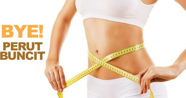 Bagaimana kah cara mengecilkan perut yang gendut atau ...