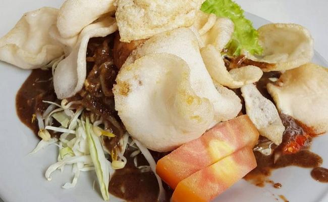 Xvlor.com 5 of Yogyakarta's most popular traditional cuisine