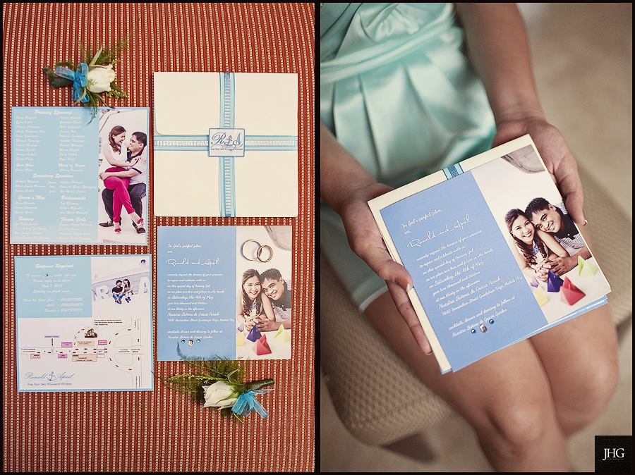 Wedding invitation materials in divisoria wedding iammrslagura do it yourself or diy projects stopboris Gallery