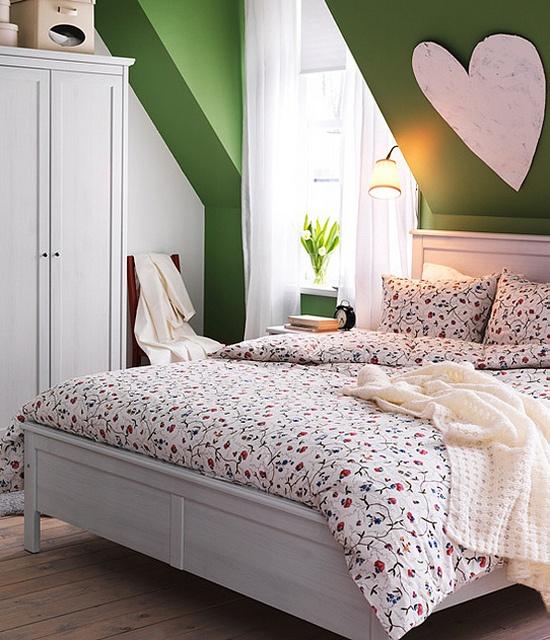 Wonderful Spring Inspired Bedroom Decorating Ideas House