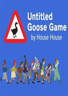 Untitled Goose Game Torrent (PC)