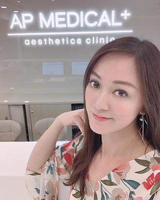 我最愛的面部療程 - Liftera V 無針埋線