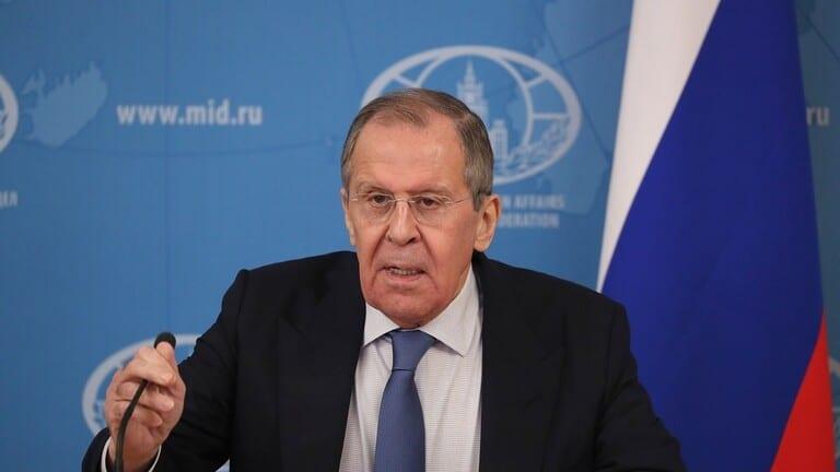 لافروف-مستعدون-للمشاركة-لقاء-لخماسية-مجلس-الأمن-كورونا-وقت