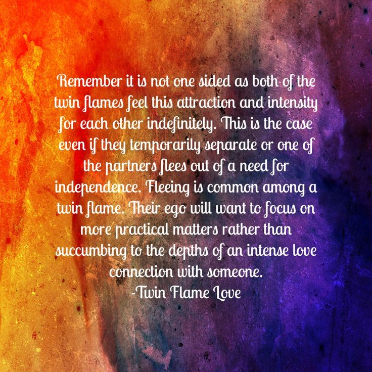 Twin Flame Relationship --The ultimate Alchemical marriage