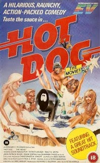 Hot Dog The Movie 1984