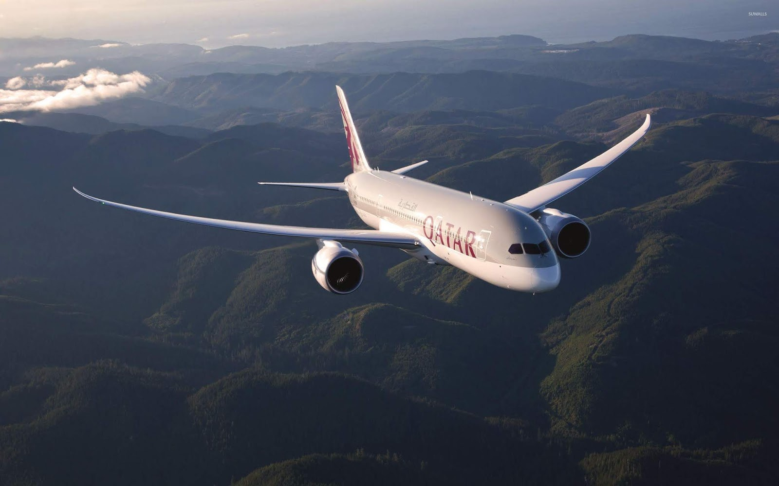 Boeing 777 wallpapers airbus