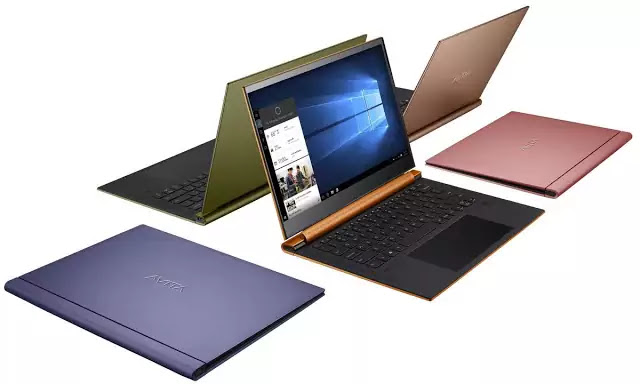 The Best Laptops For Office Work In 2020