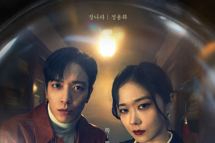DRAMA KOREA SELL YOUR HAUNTED HOUSE EPISODE 3-4