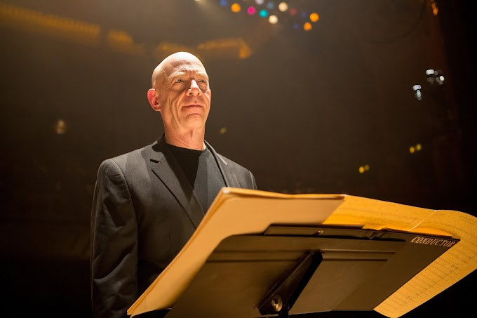 Whiplash: Is the best inspirational movie for students?