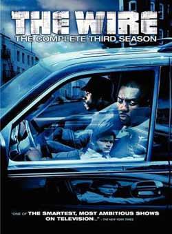The Wire (2004) Season 3 Complete