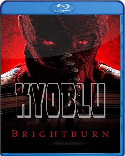 Brightburn [2019] [BD50] [Latino]