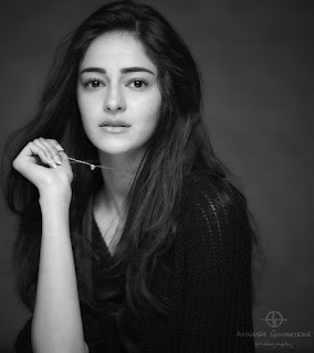 Ananya Pandey family,age,Weight,Height,Movies,Images & more