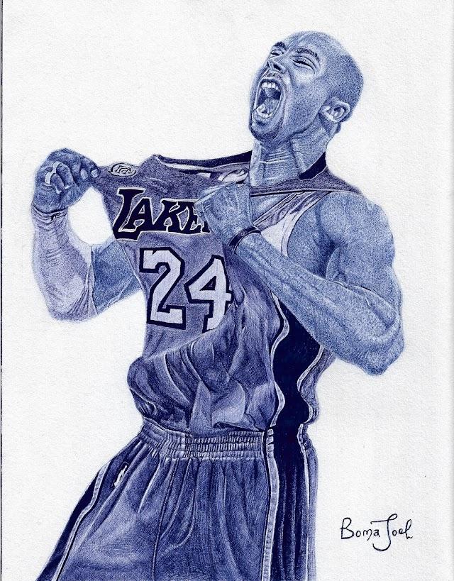 Kobe Bryant NFT
