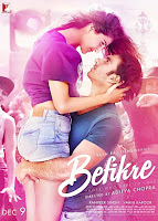 Befikre (2016) Full Movie [Hindi-DD5.1] 720p BluRay ESubs Download