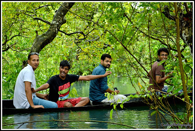 Ratargul Swamp Forest, Sylhet, রাতার গুল, Beautiful Bangladesh, Trip Navigation Bangladesh