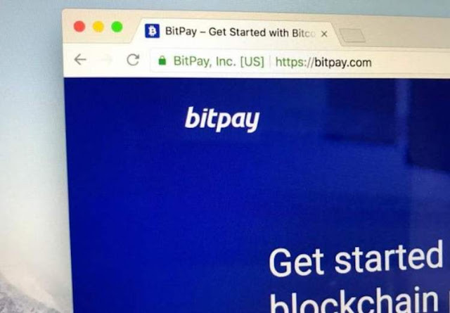 BitPay Now Offers Crypto Payment Cards in the United States
