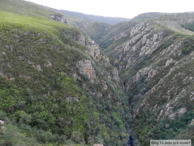 Rota Jardim, África do Sul