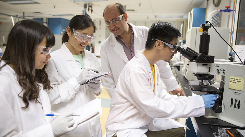 ASU Researchers Making Quantum Leaps In Materials Engineering