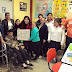 Diputada Federal Adriana Lozano Dona Material Escolar a Escuela de Educación Especial