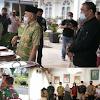 Bupati Kerinci Adirozal Sambut Kunjungan dan Silaturahmi Kapolda Jambi Irjen Pol A. Rachmad Wibowo