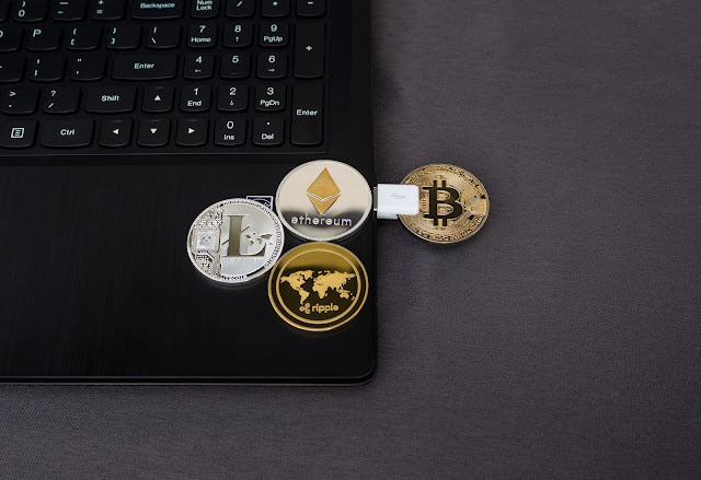 5 Interesting Uses for Cryptocurrencies