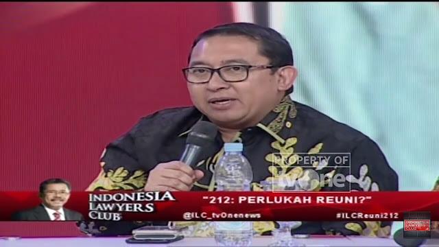 Tampik Fitnah Murahan Denny Siregar, Fadli Zon: Saya Agak Terganggu!