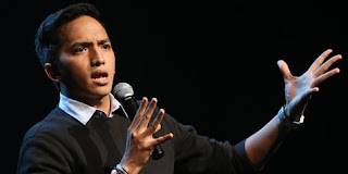7 Besar Stand Up Comedian (COMIC) Terlucu versi Awas-aja.com