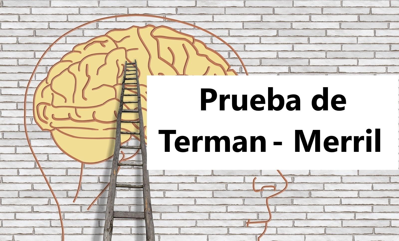 TERMAN  MERRIL, descargar gratis