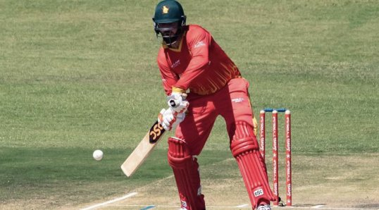 'Our commitment and dedication got us over the line' – Brendan Taylor