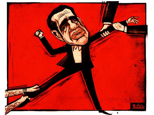 Η κατάρρευση του ΣΥΡΙΖΑ οδηγεί σε μονοπολικό σύστημα;