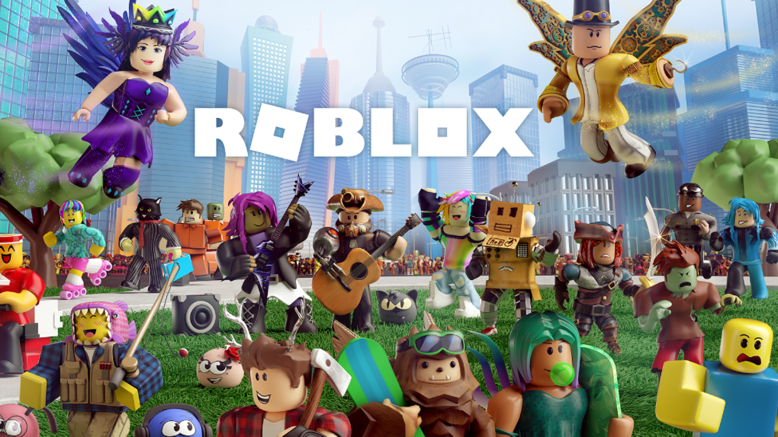 Commands in Roblox: what are they and how to put them