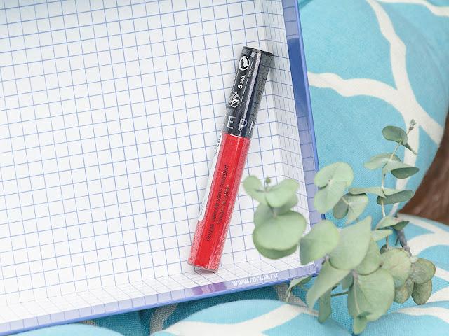 Sephora Collection Жидкая матовая стойкая помада Cream Lip Stain: отзывы с фото