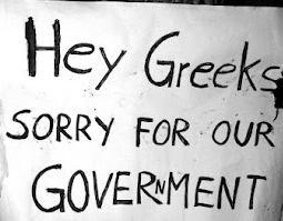 occupy berlin - solidarität mit griechenland 1