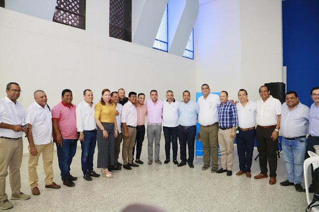 En La Guajira se realizó primer OCAD del 2020
