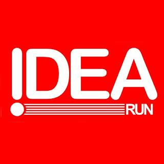 logo iDea Run