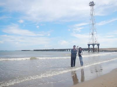 Pantai Joras