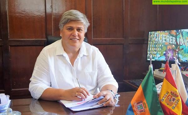 El Gobierno de Los Llanos de Aridane elimina impuestos al tejido comercial