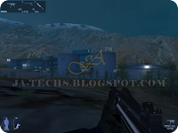 IGI-2 Covert Strike Snapshot - 1