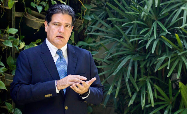 VENEZUELA: Amengual a Lacava: No cobre el gas en la cuarentena y garantice el suministro a domicilio.