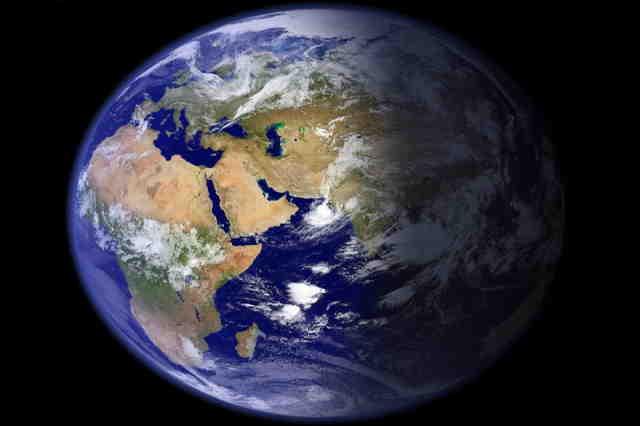 تنزيل برنامج EarthView للتعرف عن قرب لجميع مناطق و دول العالم بالتفاصيل