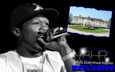 Rapper 50 Cent Puts Connecticut Mansion Up For Sale
