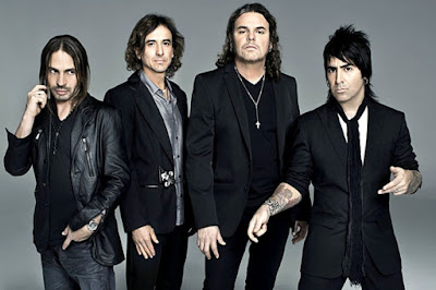 Maná y su gira Latino Power