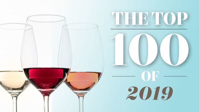 Wine Spectator Magazine wants wine connoisseurs to enter for the chance to win every single one of the top 10 wines of 2018, a prize worth over $500!