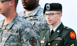 Bradley The Traitor Manning
